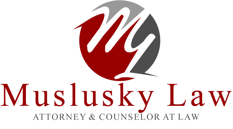 Muslusky Law Las Vegas NV